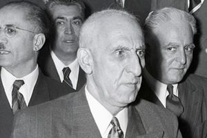 CIA admits role in 1953 Iranian coup