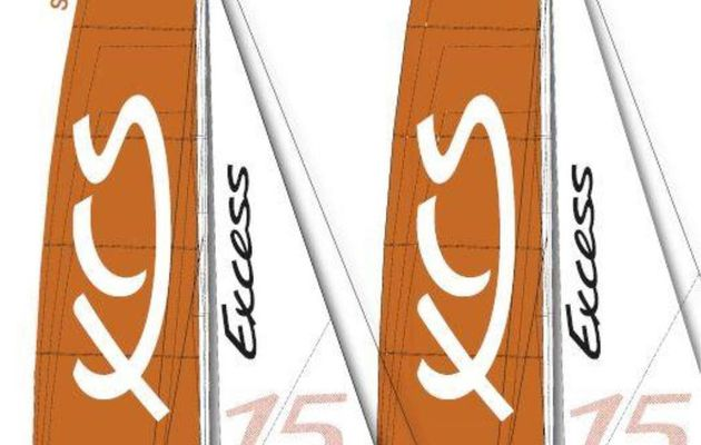 Excess Catamarans – 2 types de gréements disponibles, pour plus de plaisir !