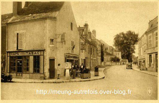Album - la-rue-des-cordeliers
