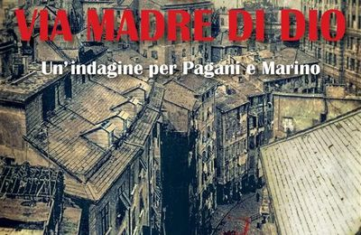 "Alessio Piras, ""Nati in via Madre di Dio"""