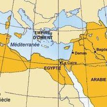 Conquêtes et expension de l'Islam (histoire de l'Islam)