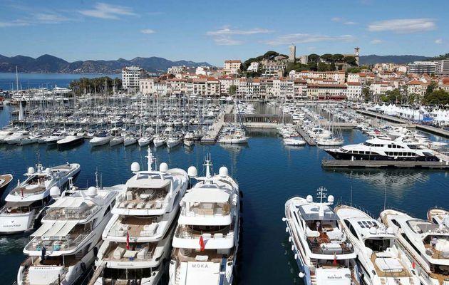 Un mort dans une collision entre deux yachts au large de Cannes