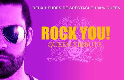 « Play the Game », la nouvelle reprise des lillois de Rock You ! °Via ZIKEO°