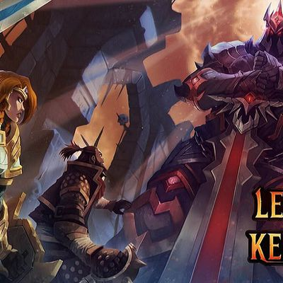 TEST :Legend of keepers : démons &co