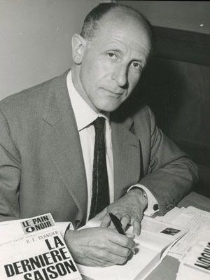 Clancier Georges-Emmanuel