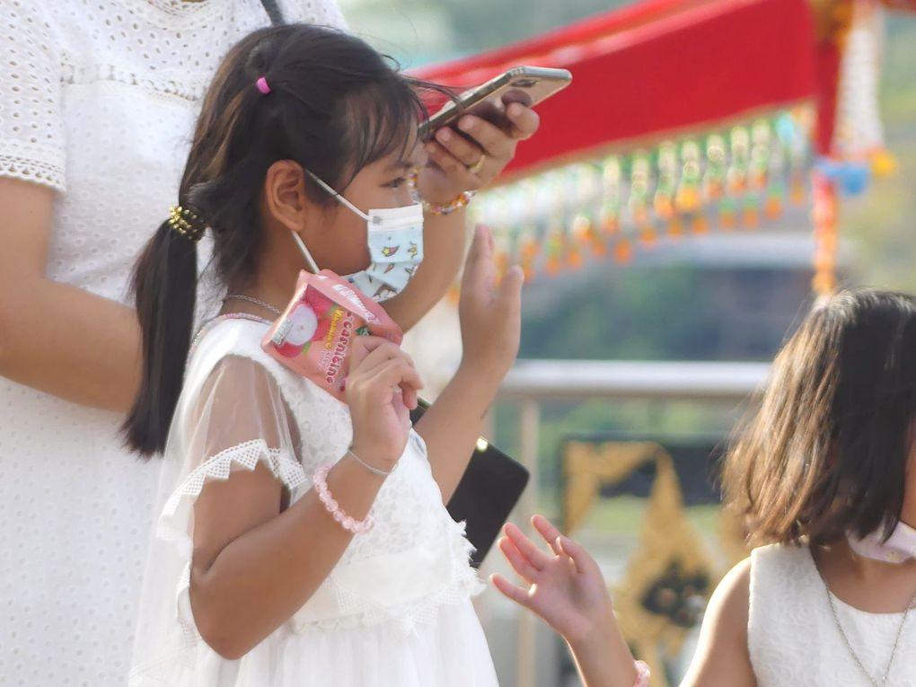 Visages de Thaïlande (12-29)