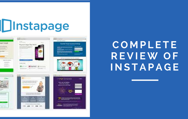 Instapage customers get up to 400% more from their digital ad spend with the most advanced landing page platform