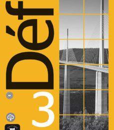 Descargar pdf libros completos DEFI 3 CAHIER D