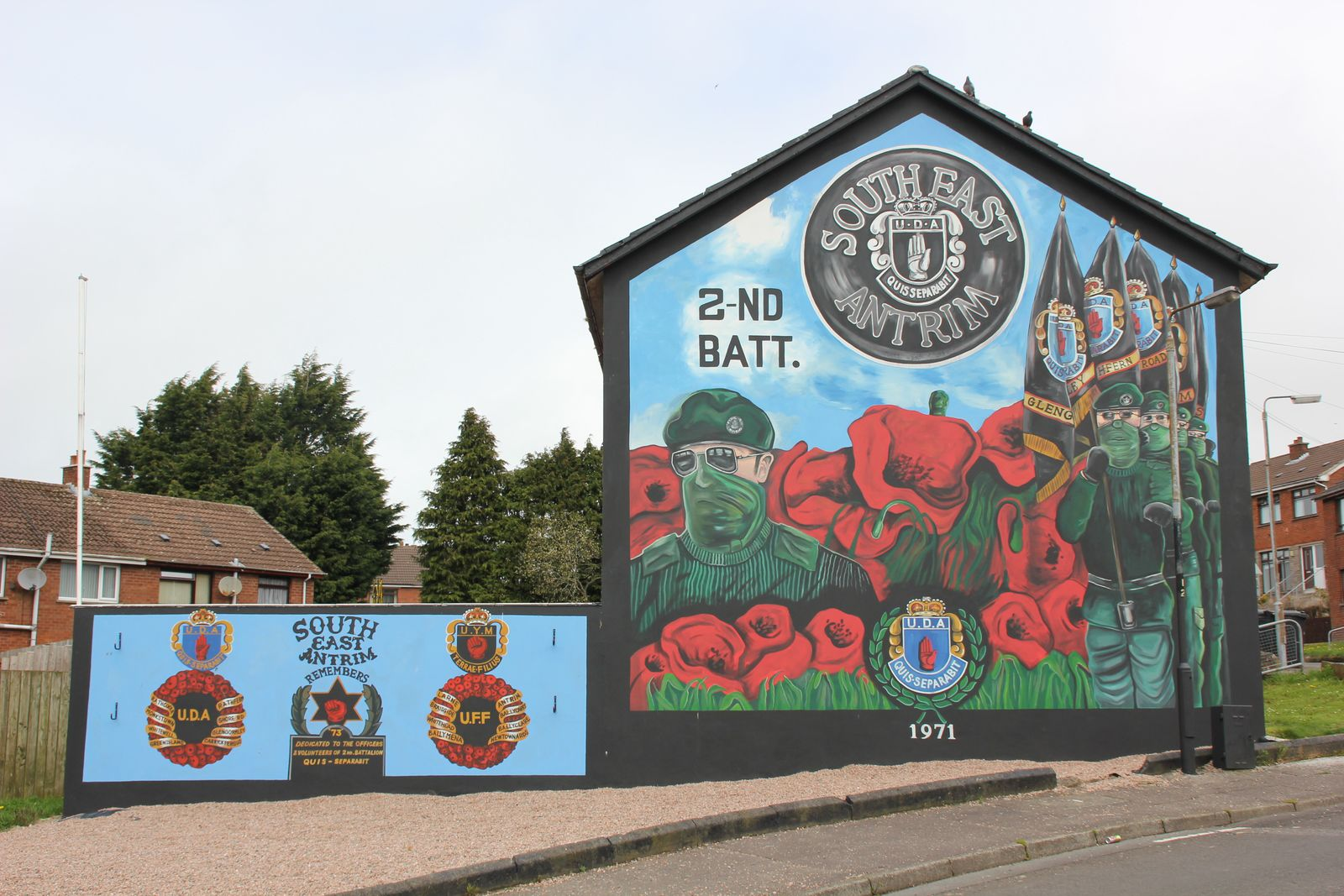 823) Queens Ave, Glengormley, Newtownabbey, North Belfast