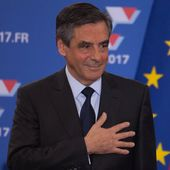 François Fillon on Twitter