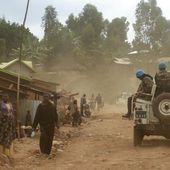 RD congo : nouveaux massacres en Ituri, 58 morts