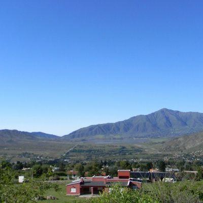 3ème étape : Tafi del Valle (Provincia de Tucuman -TCM)
