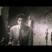 Exposition Alberto Giacometti au Musée Maillol