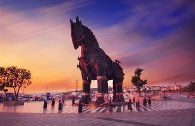 Banking malware finds new life spreading data-stealing trojan