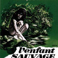 L'enfant sauvage - François Truffaut