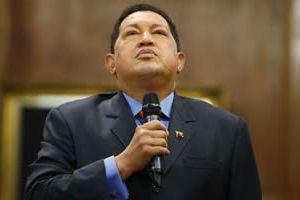 Hugo Chavez par lui-même
