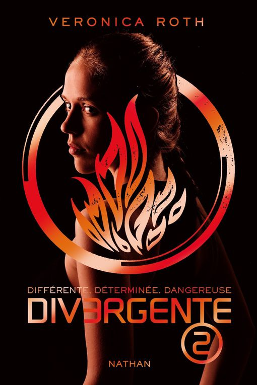 Divergente - Tome 2 de Veronica Roth ♪ Hanging on ♪