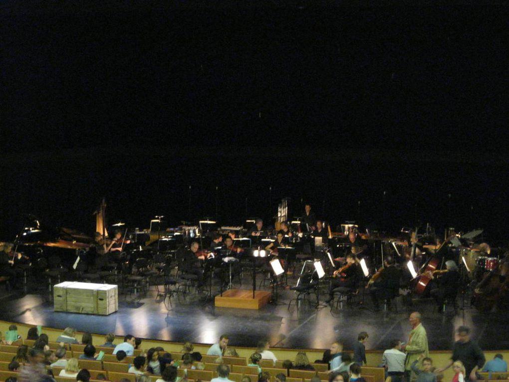 PETER PAN à l'Orchestre National de Lille