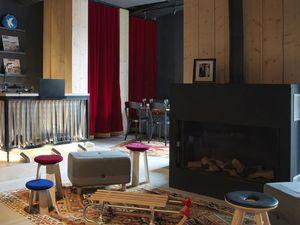 Hôtel MOB, du design et un engagement