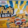VOSSKO Party Box