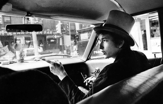 Bob Dylan - It's Alright Ma