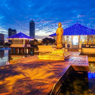Visiting Colombo? Make Sure You Enjoy These Activities…