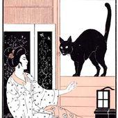 La chat dans la culture japonaise - Ressources pour la jeunesse
