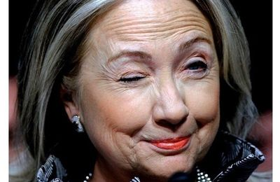 Hillary's Serious Health Problems Exposed By The Secret Service!