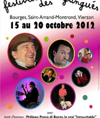 67ème festival des Deglingués a Bourges