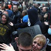VIDEO. Ukraine: la violence gagne Odessa