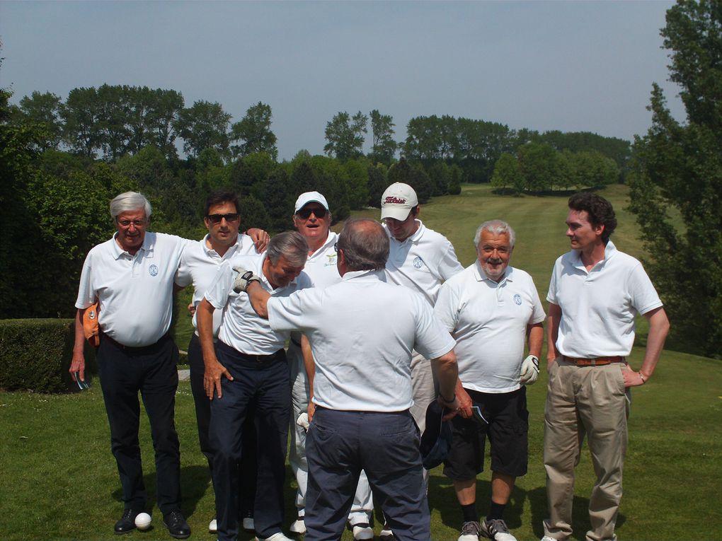 Rencontre De Golf Paris Bruxelles