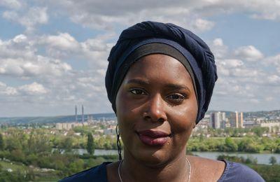 """Et si on regardait """"notre télévision"""". Binta SY, candidate sur le canton de Mantes-la-Jolie"""