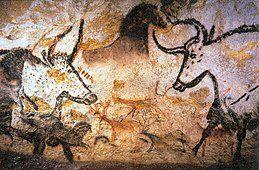 Confinement et préhistoire