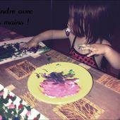✰ Nos petites activités de Noël ! ✰ - Dans la bulle de Petite-Mam
