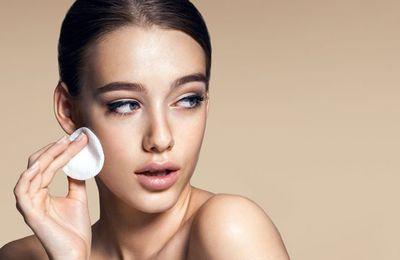 Các cách tẩy tế bào chết cho da mặt nhờn tại nhà từ tự nhiên