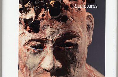 Jean-Claude Zannoni, sculpteur