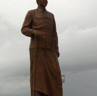 EKWIKWI II Rei do Bailundo