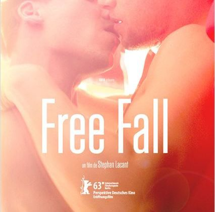 Critique Ciné : Free Fall, l'amour fou