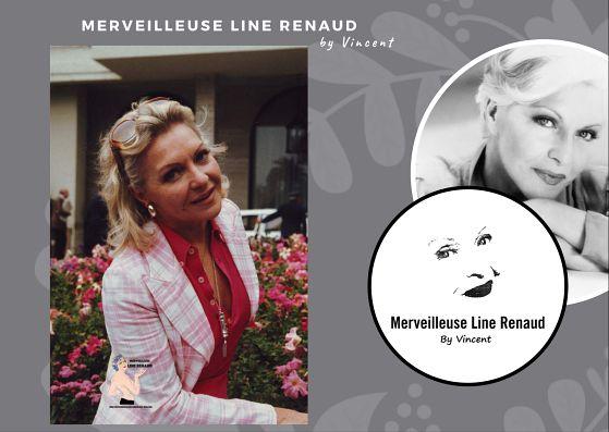 PHOTOS: Line Renaud