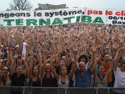 10, 100, 1000 villages des alternatives Alternatiba - Mais Alternatiba c'est quoi ?  - Créer un Alternatiba... + le film...