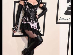 #Madonna tacle 50 nuances de Grey !