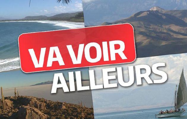 """Nouveau - """"Va voir ailleurs…"""" le mercredi 7 août à 20h50 sur M6"""
