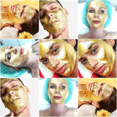 Top 5Benefits Of Gold For Skin Care