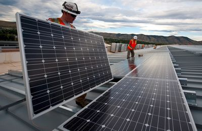 Factors to Consider When Choosing the Best Solar Installation Company