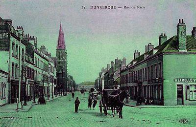 Cartes Postales Anciennes de Dunkerque et du Dunkerquois