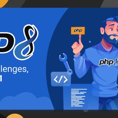 PHP 8: Features, Challenges, Trends in 2021