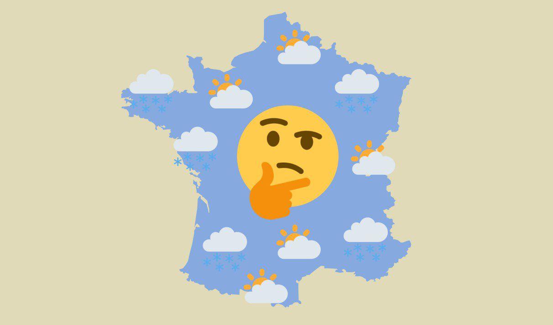 Votre météo COVID au 29 novembre