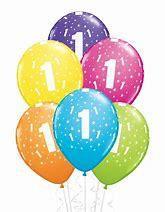 M - 1 du premier anniversaire du blog