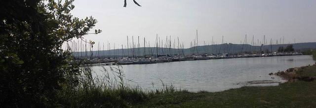 Lac de Madine 54 55