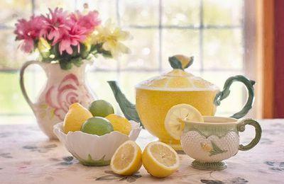Comment utiliser le citron pour maigrir